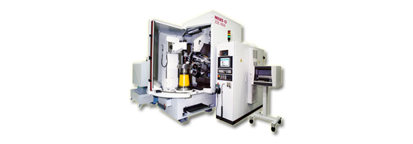 Gear Technology Equipment: GEAR PROFILE GRINDING MACHINE